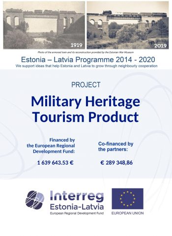 Poster Military Heritage Min
